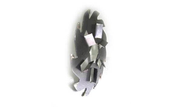 Toro – Verticut Blade Tipped