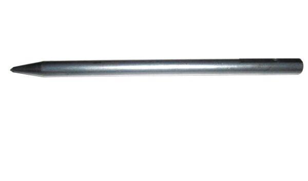 VERTI-DRAIN compatible – Solid Tine Hardened