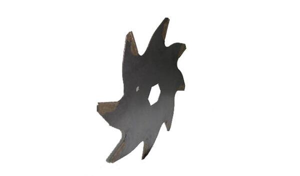 Graden – Scarifying Blade